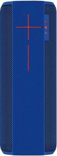 Parlante Logitech Ue Megaboom Bluetooth Sonido 360° Azul