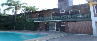 Casa Residencial À Venda, Monte Alegre Do Sul. - Codigo: Ca0712 - Ca0712