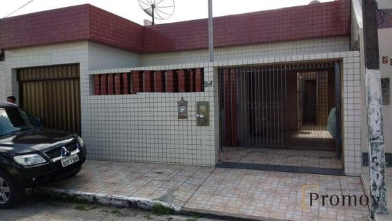 Ótima Casa, Local Privilegiado Do Bugiu - Ca0601