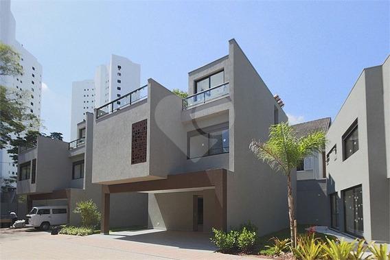 Casa-são Paulo-granja Julieta | Ref.: 375-im61776 - 375-im61776