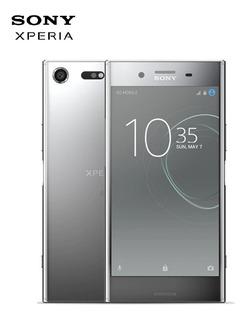 Sony Xperia Xz Premium 64gb/4g Ram/19mpix/960fps Nuevo