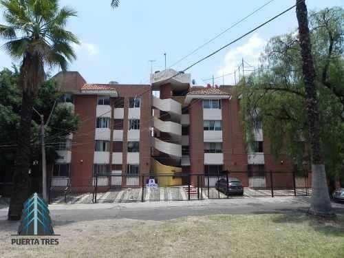 Departamento Remodelado En 1er Piso En Jardines Del Country