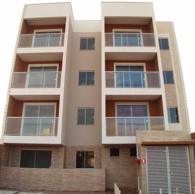 Apartamento Com 02 Quartos- Cruzeiro, São José Dos Pinhais. - Codigo: Ap0040 - Ap0040