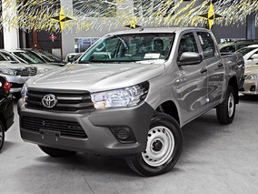 Toyota Hilux 2.8 Narrow 4x4 Cd 16v Diesel 4p Manual