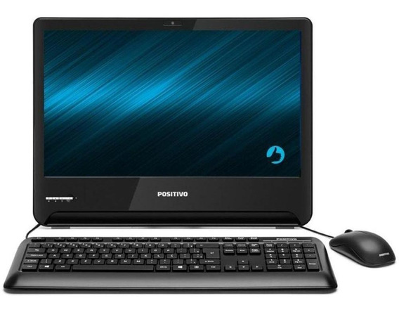All In One Positivo Master A2100 Core I5
