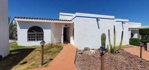 Casa En Venta, Hermosillo, Sonora