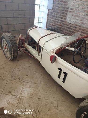Ford Coche De Fórmula Libre