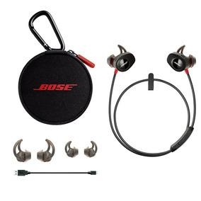 Fone De Ouvido Bose Soundsport Wireless Vermelho
