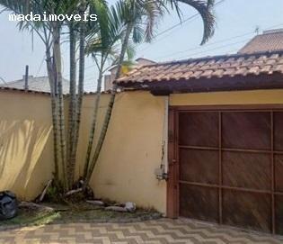 Casa Para Venda Em Mogi Das Cruzes, Vila Suíssa, 3 Dormitórios, 1 Suíte, 4 Banheiros, 4 Vagas - 3050_2-1169496