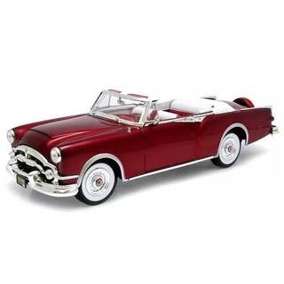 1953 Packard Caribbean - Yat Ming Escala 1/18