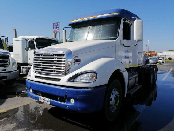 Tracto Camion Freightliner Columbia Cl 120, Año 2012