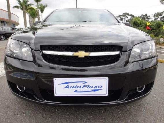Chevrolet Omega Cd 3.6 Sfi V6 24v, 2008