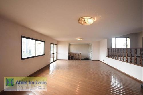 Apartamento Em Vila Suzana  -  São Paulo - 562
