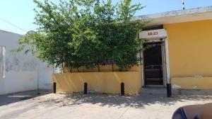 Galpon En Alquiler Tierra Negra Sumy Hernandez 04141657555