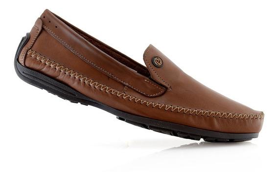 Zapatos Hombre Talles Especiales 540771-02 Pegada Luminares