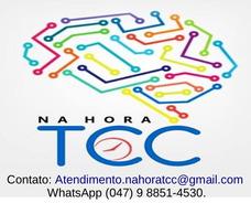 Tcc, Monografia