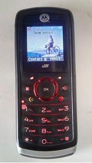 Celular Motorola I335 - Preço De 03 Aparelhos No Estado.