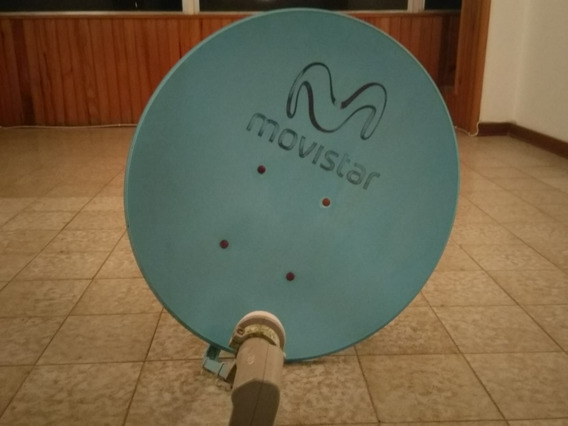 Antena Movistar Tv