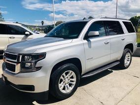 Chevrolet Tahoe Ls V8 2017