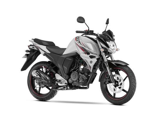 Yamaha Fz S Fi 0 Km Nuevo Modelo !! Retira Ya !!!