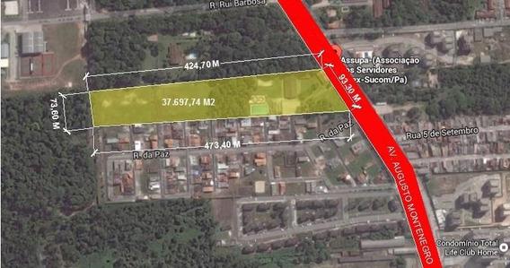 Ponto Comercial Para Venda Em Belém, Parque Guajará (icoaraci) - V4471