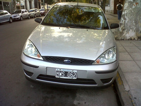 Ford Focus 1.6 Ambiente Mp3