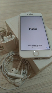 iPhone 7 32gb Prata Usado