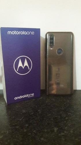 Motorola Moto One Action 128 Gb