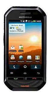 Motorola I867 Nextel P/ Chip Iden