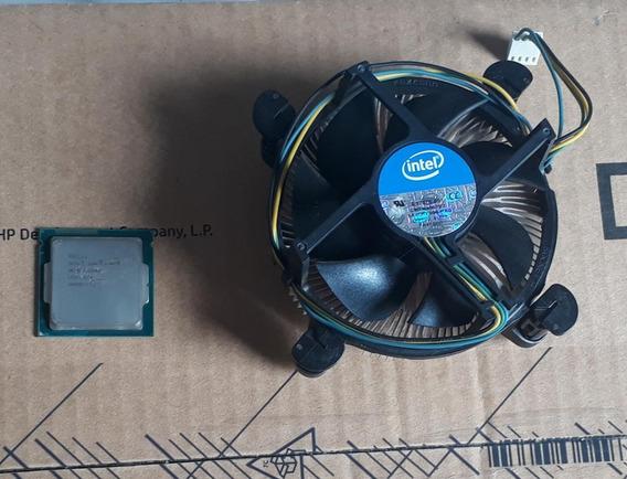 Processador Intel Core I5-4670
