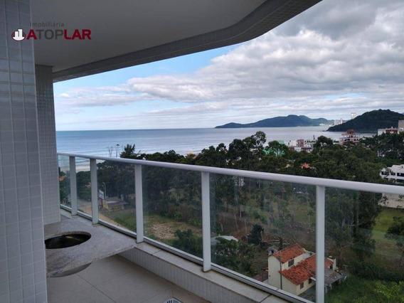 Apartamento À Venda, 108 M² Por R$ 1.300.000,00 - Praia Brava - Itajaí/sc - Ap1496