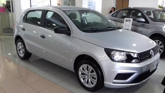 Volkswagen Gol Trend 1.6 Trendline 101cv Manual Vw 2020 0km