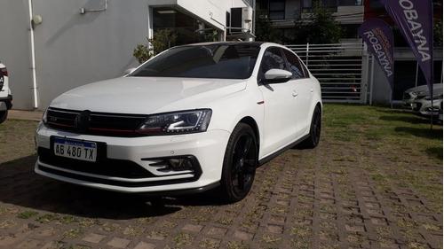 Volkswagen Vento Gli Tfsi 2.0 Dsg (211cv) 2017