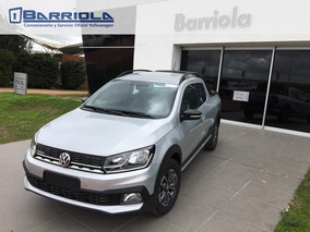 Volkswagen Saveiro Cross. D. Cab. 2018 0km - Barriola