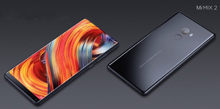 Xiaomi Mi Mix 2 Impecable 6gb Ram, 64gb, Version Global