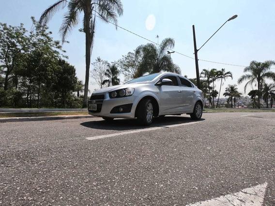 Chevrolet Sonic Sedan Ltz (aut) Impecável