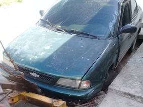 Chevrolet Esteem 1.6 Automatico