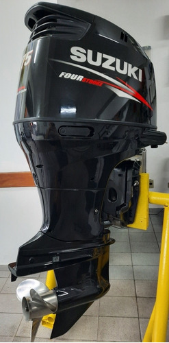 Motor De Popa Suzuki 175hp 4t Semi Novo