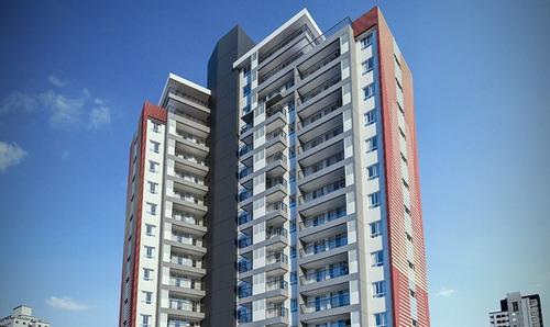 Apartamento À Venda No Bairro Centro - São Paulo/sp - O-1570-5898