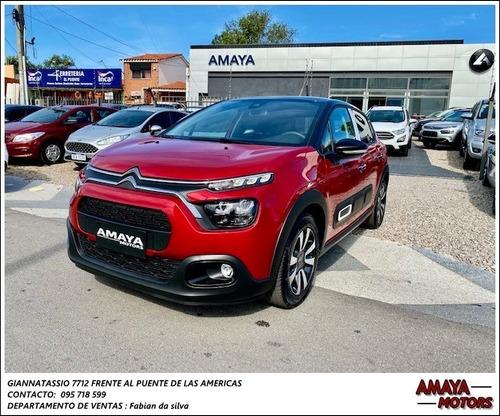 Citroen C3 New Shine 2021 Amaya Motors!!!