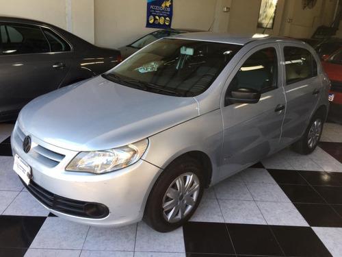 Volkswagen Gol Trend Pack I Plus 1.6 5p