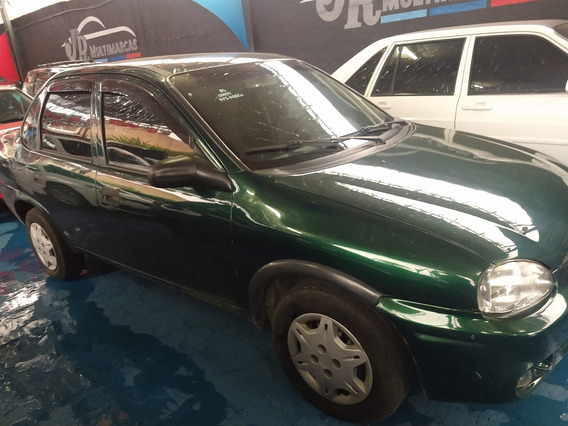 Chevrolet Corsa 1.0 Mpfi Milenium Ii Sedan 8v Gasolina 4p
