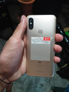 Xiaomi Mi A2 64 Gb Optimo Estado