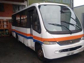 Ônibus Marco Polo Sênior-26 Lugares *completo* Financio 100%