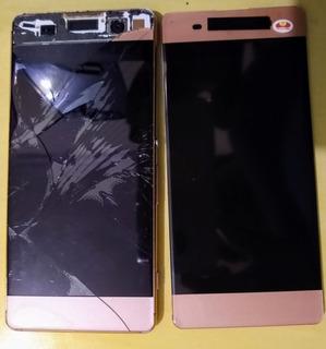 Celular Sony Xperia Xa