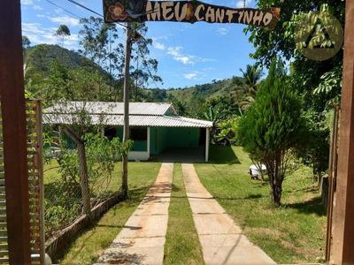 Chácara - Conceição De Macabu - Ch0002
