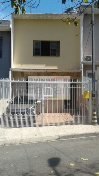 Sobrado Em Santana Em Rua Sem Saida Travessa Da Rua Dr Zuquim Prox Metro - Cf20374