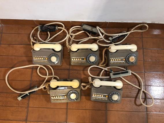 Antigua Central Telefónica Philips Pkt 510 J-r