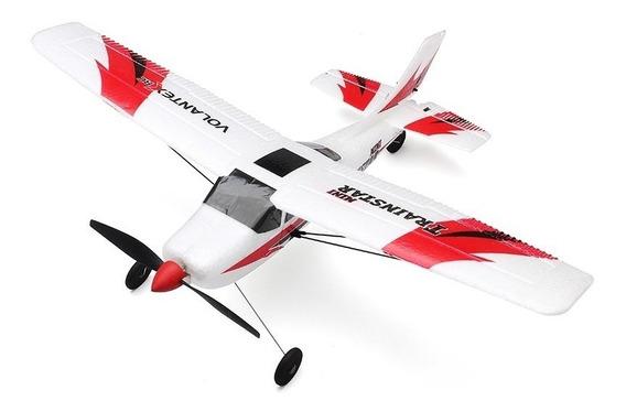 Avião De Controle Remoto Brinquedo V761-1 Mais Barato