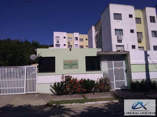 Imagem 1 de 26 de Apartamento Com 2 Dorms, Maria Paula - R$ 150 Mil, Cod: 466 - V466